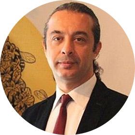 Dr. Ali Timucin Atayoglu