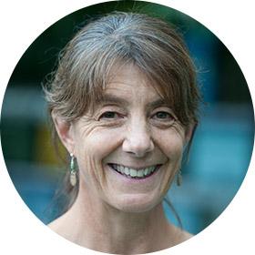 Professor Marla Spivak